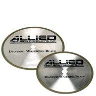 LƯỠI DAO CẮT - GIẤY CẮT WAFERING BLADES - DIAMOND RESIN BOND Allied Hight Tech 60-200xx