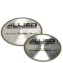 LƯỠI DAO CẮT – GIẤY CẮT WAFERING BLADES – DIAMOND RESIN BOND Allied Hight Tech 60-200xx