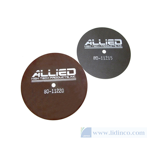 Solid Core – Rubber Bond