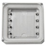 X-PREP® FIXTURES Allied High Tech 15-9160, 15-9125, 15-9135, 15-9140, 15-9147 1
