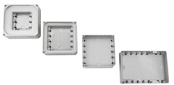 X-PREP® FIXTURES Allied High Tech 15-9160, 15-9125, 15-9135, 15-9140, 15-9147