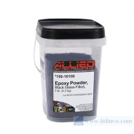 Bột Epoxy đúc mẫu nóng – Black Glass Epoxy – USA