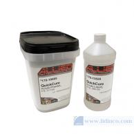 Chất đúc mẫu nguội hệ acrylic QuickCure