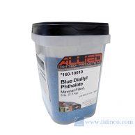 Nhựa đúc nóng mẫu – Blue Diallyl Phthalate – USA