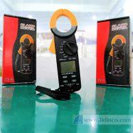 Ampe kìm đồng hồ đo Ampe Đài Loan TC703