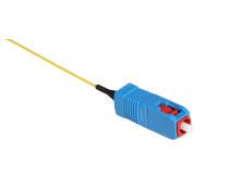 SC connectors and adaptors SC connectors and adaptors