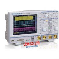 Máy hiện sóng số HMO Compact 70/100/150/200 MHz, 4 Channel
