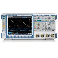 Máy hiện sóng R&S®RTM2000 với các băng thông 200 MHz, 350 MHz, 500 MHz hoặc 1 GHz