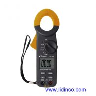 Đồng hồ kẹp, ampe kìm Twintex TC703