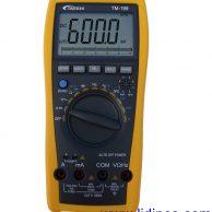 Đồng hồ vạn năng Twintex TM199