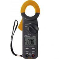 Ampe kìm Twintex TC701 3 1/2 digits, Auto range 1