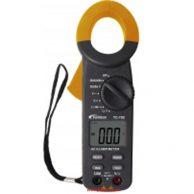 Ampe kìm Twintex TC702 3 1/2 digits, Auto range