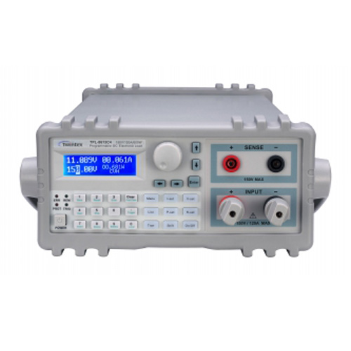 Tải giả DC lập trình Twintex TPL8613 Seri 600W 1