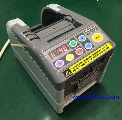 Máy cắt băng keo tự động Yaesu ZCUT-9GR