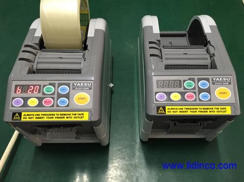 Máy cắt băng keo tự động Yaesu ZCUT-9GR 1