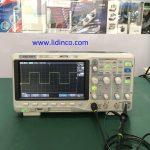 Máy hiện sóng, Oscilloscope Siglent SDS1102X
