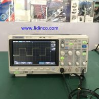 Máy hiện sóng, Oscilloscope Siglent SDS1102X