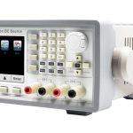 Bộ nguồn 1 chiều DC, 2 kênh mô phỏng pin Itech IT 6400