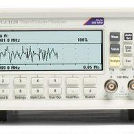 Máy Đếm Tần Số FCA3120 (20 GHz, 3CH) Hãng Tektronix