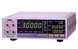 Máy đo điện trở Tsuruga 356 E Điện AC ( AC m-Ohm Tester)