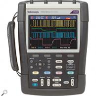 Máy hiện sóng dạng cầm tay hãng Tektronix Model THS3014