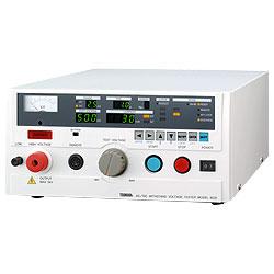 Máy kiểm tra điện áp chịu đựng Tsuruga 8526 1