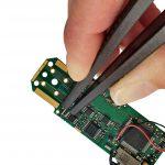 Nhíp Đo SMD Multimeter Colibri 2