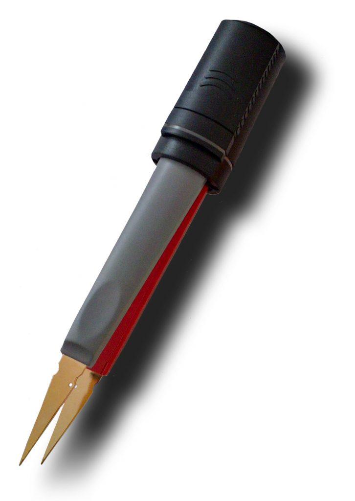 Nhíp thông minh ST5S-BT Colibri  đo RLC với Bluetooth and Receiver Stick 7
