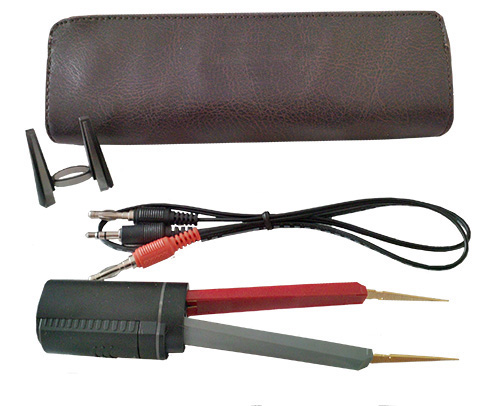 Nhíp thông minh ST5S-BT Colibri  đo RLC với Bluetooth and Receiver Stick 8