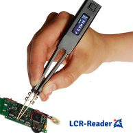 LCR-Reader Professional 6