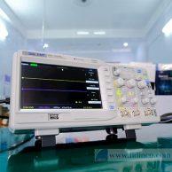 Máy hiện sóng SDS1102CML-100MHz-2 kênh