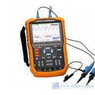 Máy hiện sóng cầm tay SHS1062, 2 kênh, 60MHz
