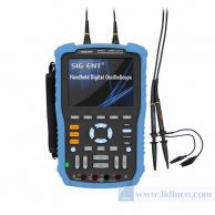 máy hiện sóng cầm tay SHS810