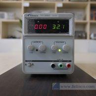 Máy cấp nguồn điều chỉnh TP-1305EC