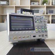 Máy hiện sóng Siglent SDS2104X 100MHz 4 kênh