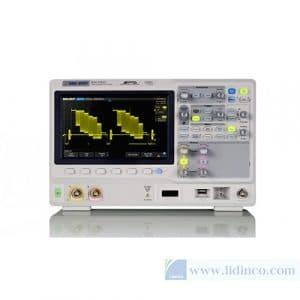 máy hiện sóng SDS2302X