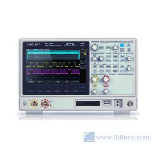 máy-hiện-sóng-siglent-sds2202-moi-nhat