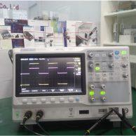Máy hiện sóng 70MHz 2 kênh 2072X