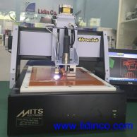 máy cắt bo mạch eleven lab