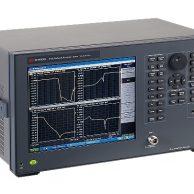 Máy phân tích mạng vector Keysight E5063A 2