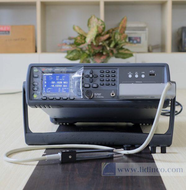 Máy đo LCR Keysight E4980A – 1
