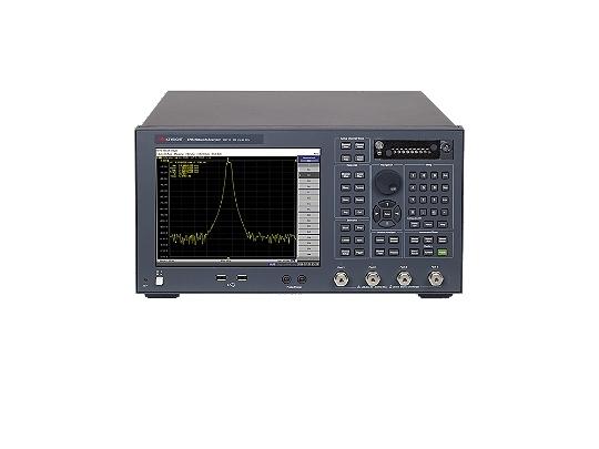 Máy phân tích mạng vector Keysight E5071C, 20GHz