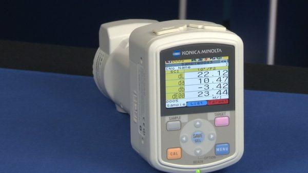 Máy đo màu quang phổ CM-700D