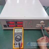 Nguồn xoay chiều một pha Twintex APS-51005, 500VA