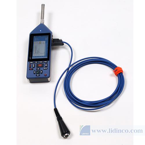 Máy đo độ rung và âm thanh Nor150