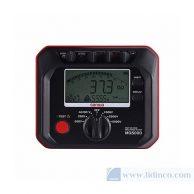 Máy đo điện trở cách điện Sanwa MG5000