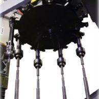 Máy mài lõi piston FPM-3X