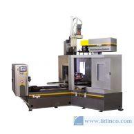 Máy mài lỗ CNC 3 trục FPM-3X