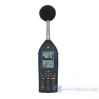 Máy đo độ ồn và phân tích dải tần Nor139
