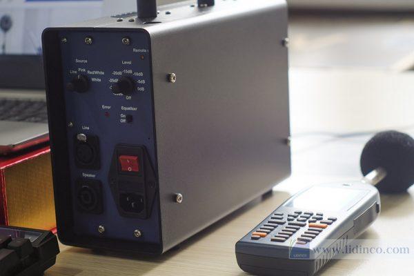 Máy đo độ ồn và phân tích dải tần Nor140 và Nor280
